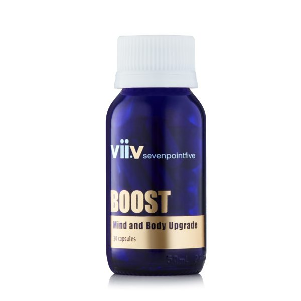 Boost libido and mood enhancer
